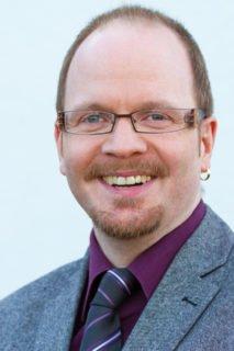 Andreas Fuhl, Dipl.-Berufspäd. (FH) und Ausbildungsleiter Physiotherapie